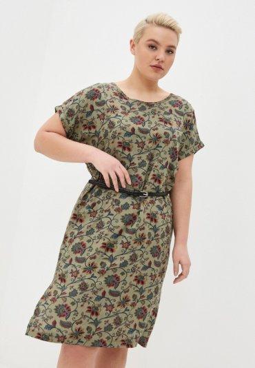 Платье Стикомода