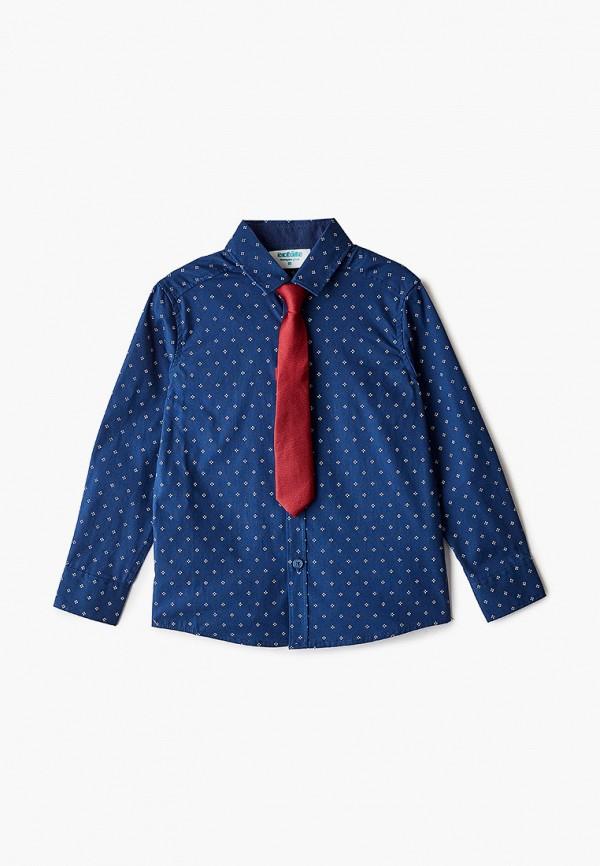 Рубашка и галстук Acoola