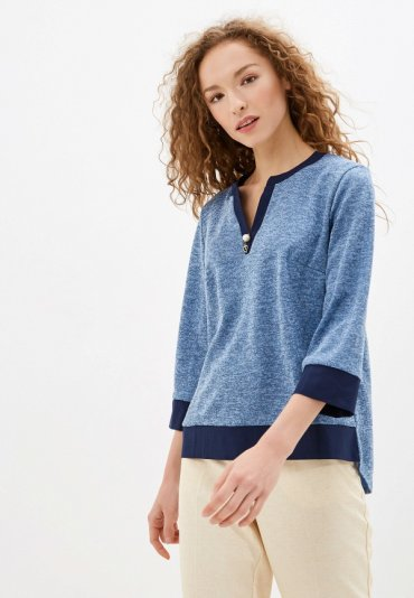 Пуловер Mankato