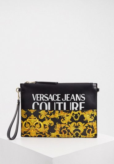 Клатч Versace Jeans Couture