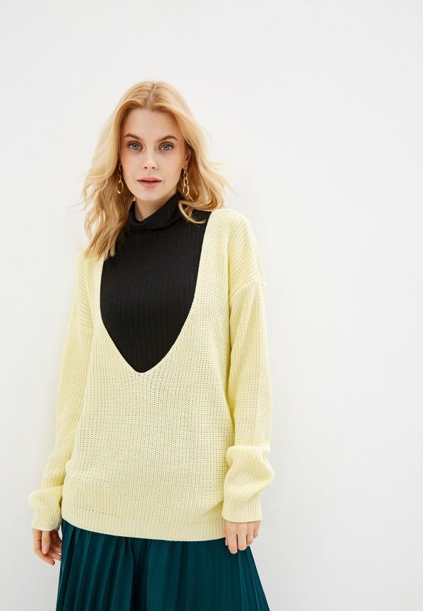 Пуловер Avemod