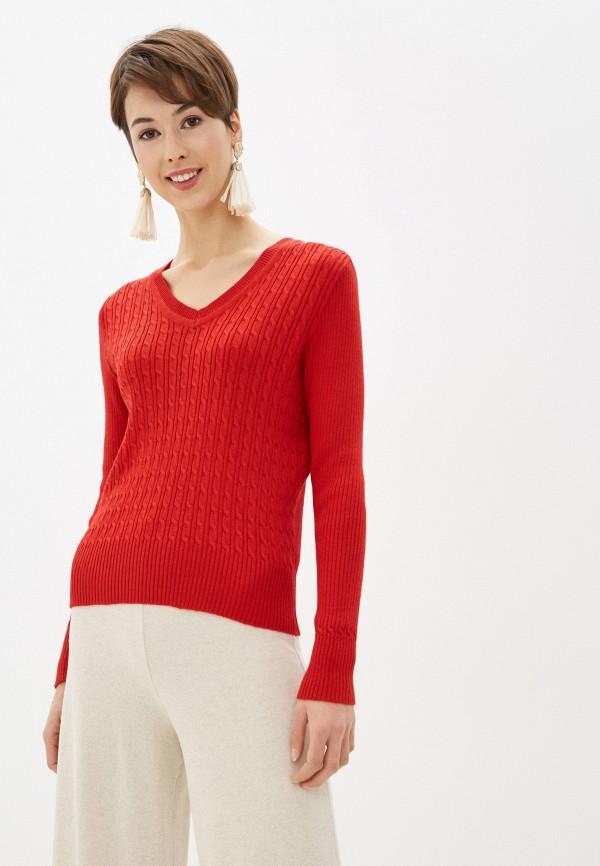 Пуловер Lilaccat