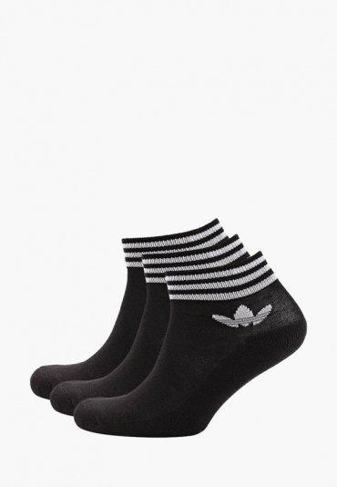 Носки 3 пары adidas Originals
