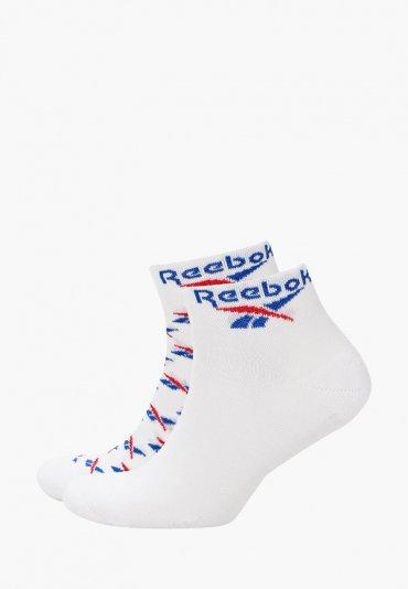 Носки 3 пары Reebok Classic