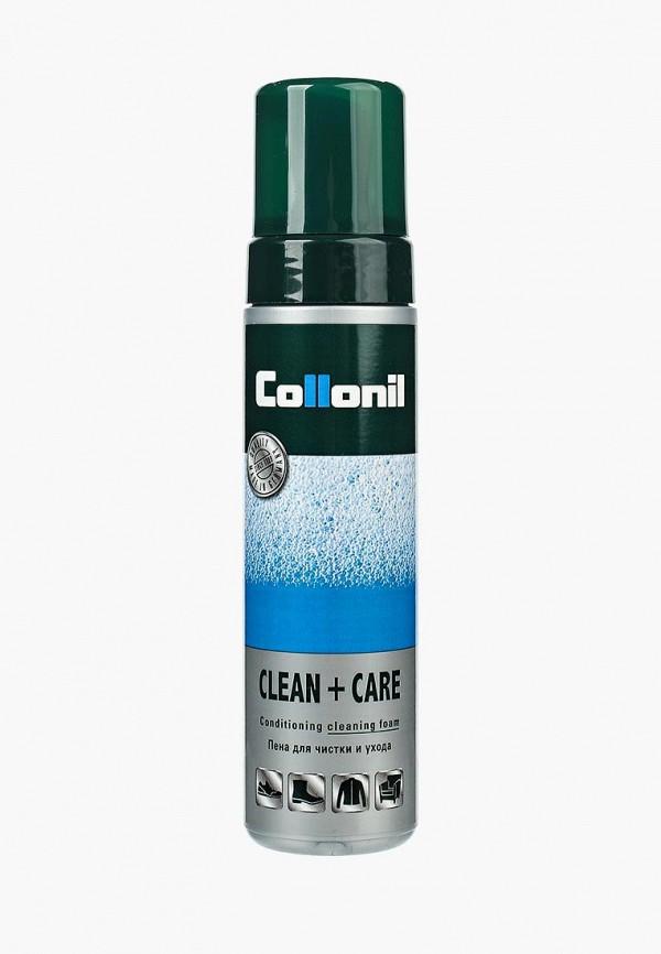 Пена для чистки и ухода Collonil