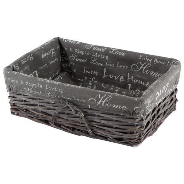 корзина для хранения