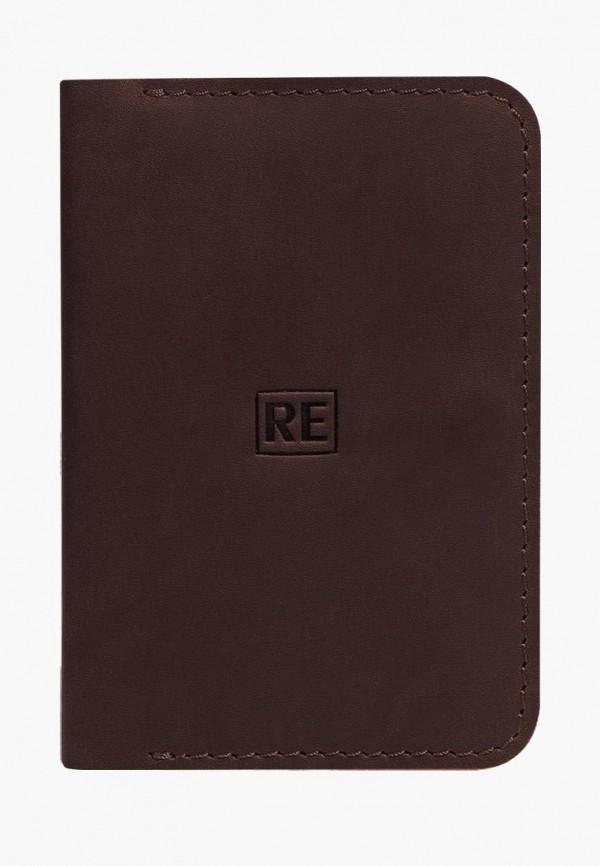 Обложка для документов Reconds