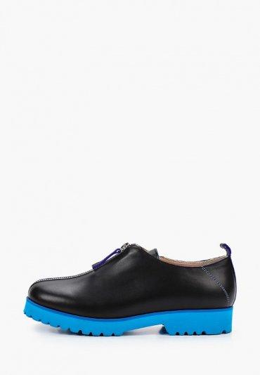 Ботинки Hestrend
