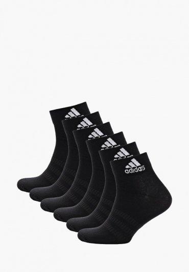 Носки 6 пар adidas