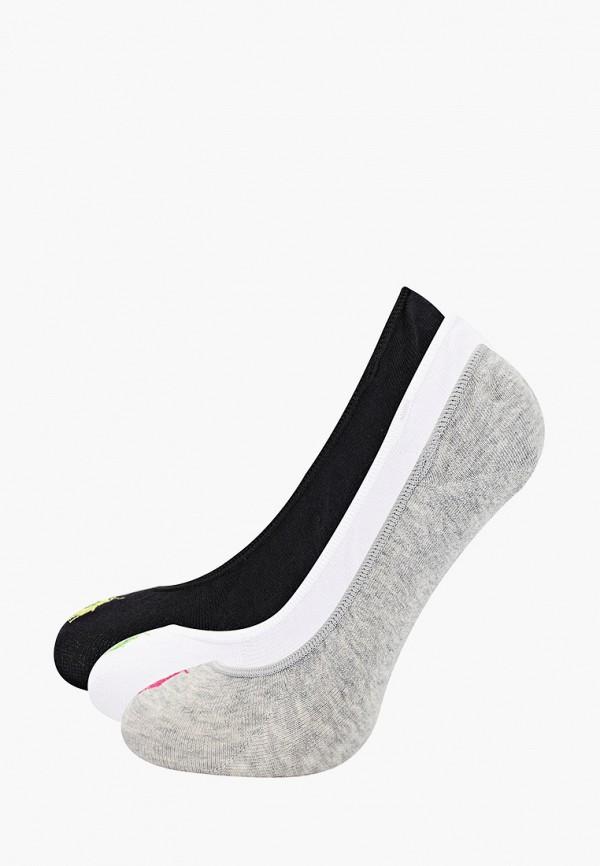 Носки 3 пары Polo Ralph Lauren