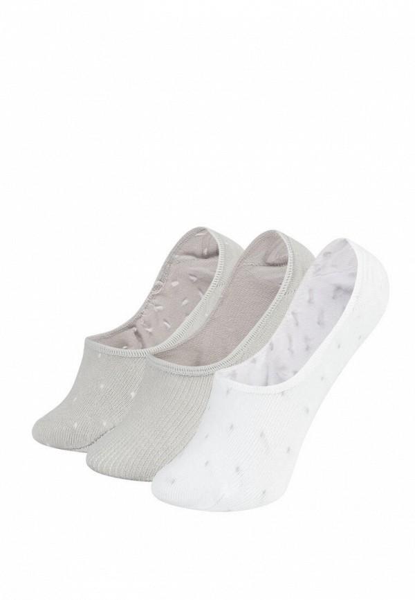 Носки 3 пары Oysho