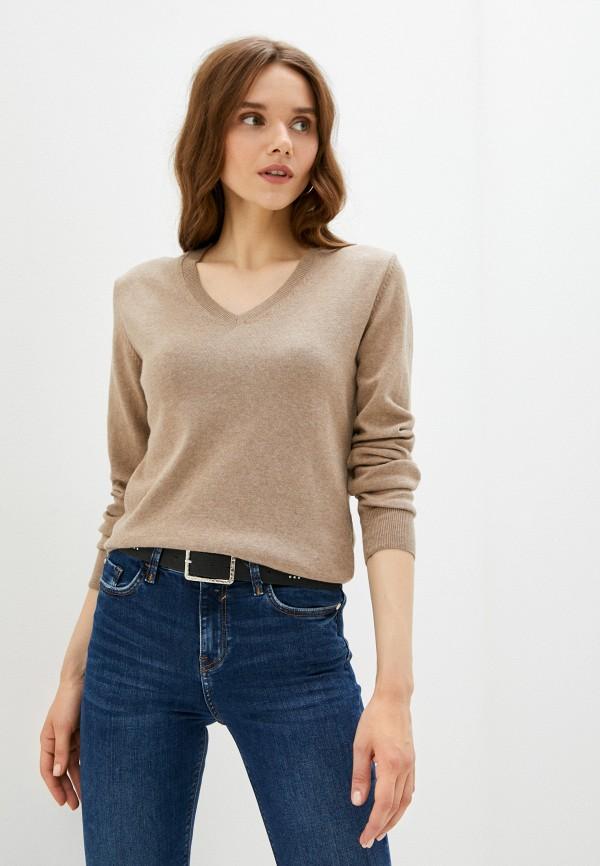 Пуловер Basics & More