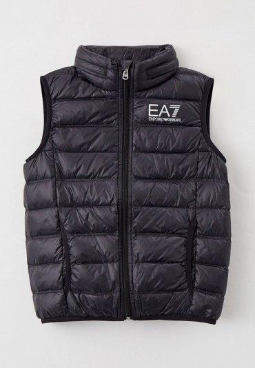 Жилет утепленный EA7