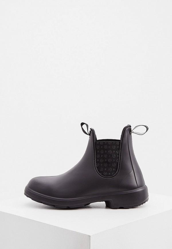 Резиновые ботинки Pollini