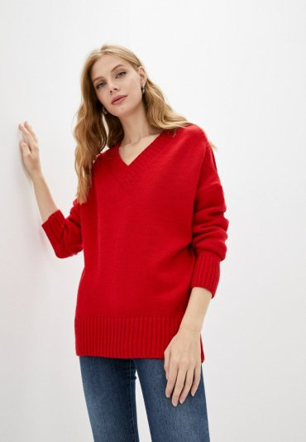 Пуловер Victoria Solovkina