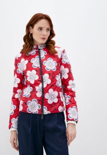 Куртка утепленная Emporio Armani