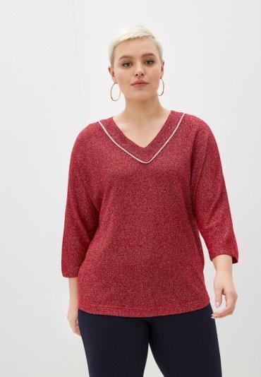 Пуловер Silver String