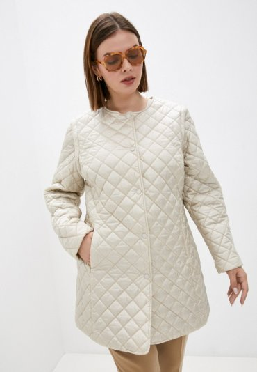 Куртка утепленная Marina Rinaldi Sport