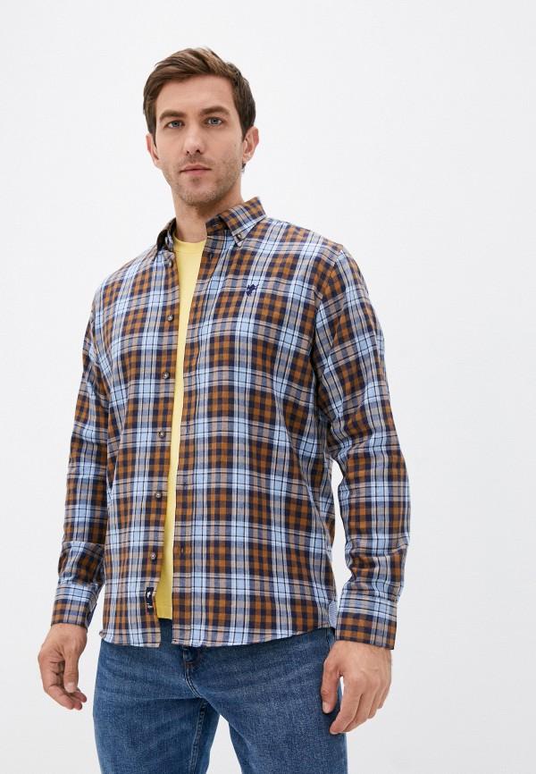 Рубашка Denim Culture