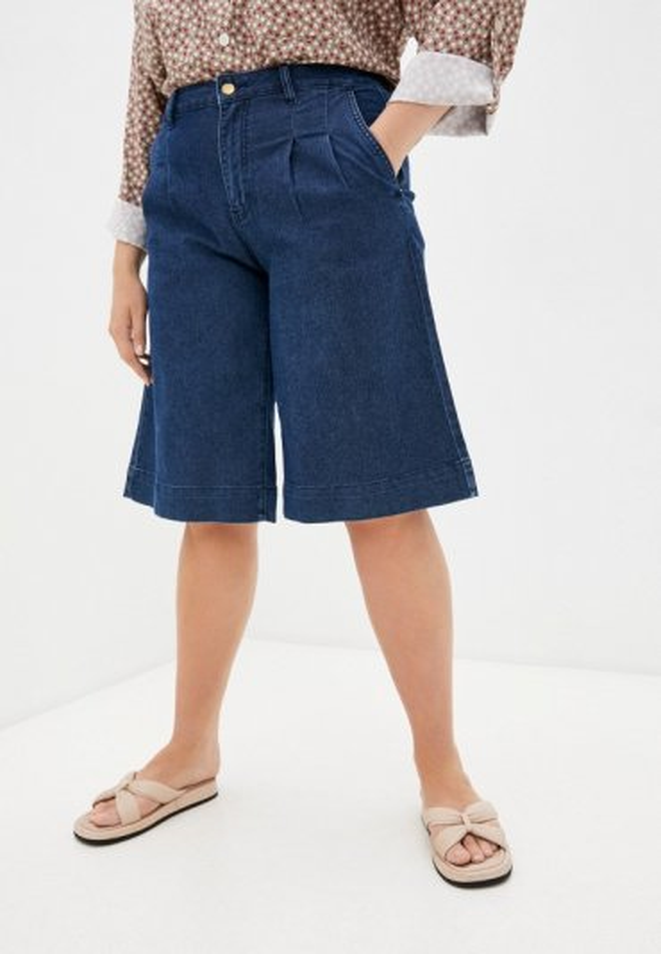 Шорты джинсовые Lilly Bennet