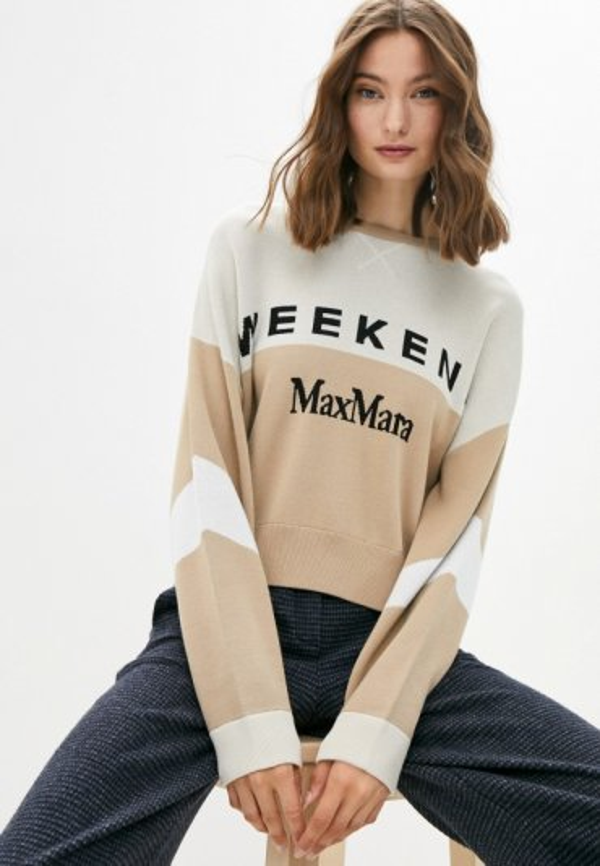Джемпер Weekend Max Mara