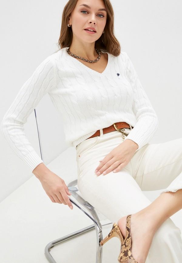 Пуловер Denim Culture
