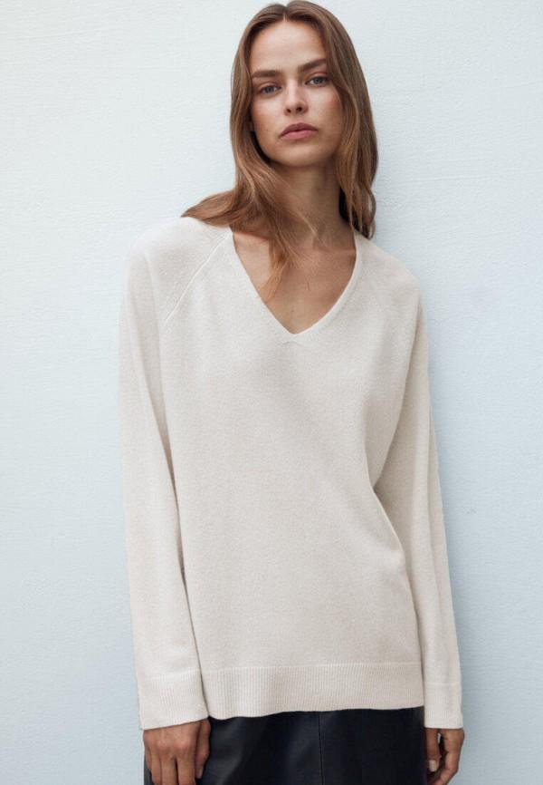 Пуловер Massimo Dutti