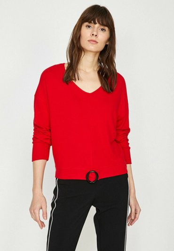 Пуловер Koton
