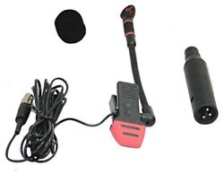 Микрофон Invotone ISM500