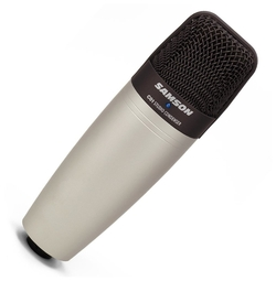 Микрофон Samson C01