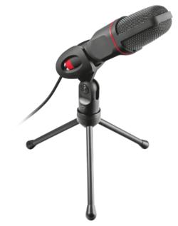 Микрофон Trust GXT 212 Mico (23791)
