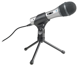 Микрофон Audio-Technica ATR2100-USB