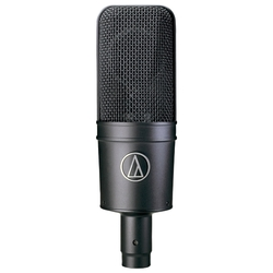 Микрофон Audio-Technica AT4033ASM