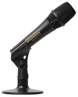 Микрофон Marantz M4U