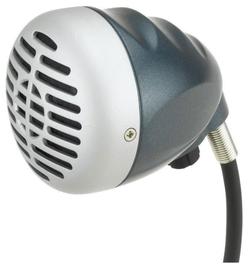 Микрофон Superlux D112C для губной гармошки