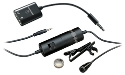 Микрофон Audio-Technica ATR3350iS