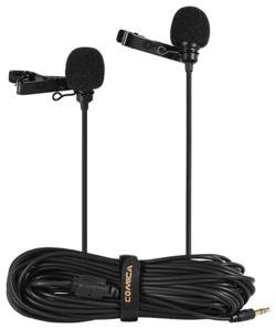 Микрофон Comica CVM-D02 (B6.0m)