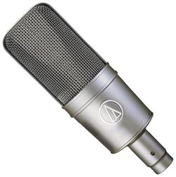 Микрофон Audio-Technica AT4047SVSM