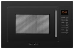 Микроволновая печь встраиваемая Zigmund & Shtain BMO 13.252 B