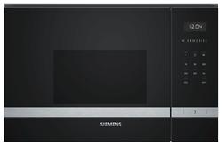 Микроволновая печь встраиваемая Siemens BF525LMS0