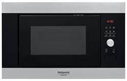Микроволновая печь встраиваемая Hotpoint-Ariston MF25G IX HA