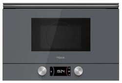 Микроволновая печь встраиваемая TEKA ML 8220 BIS Stone grey (112030002)