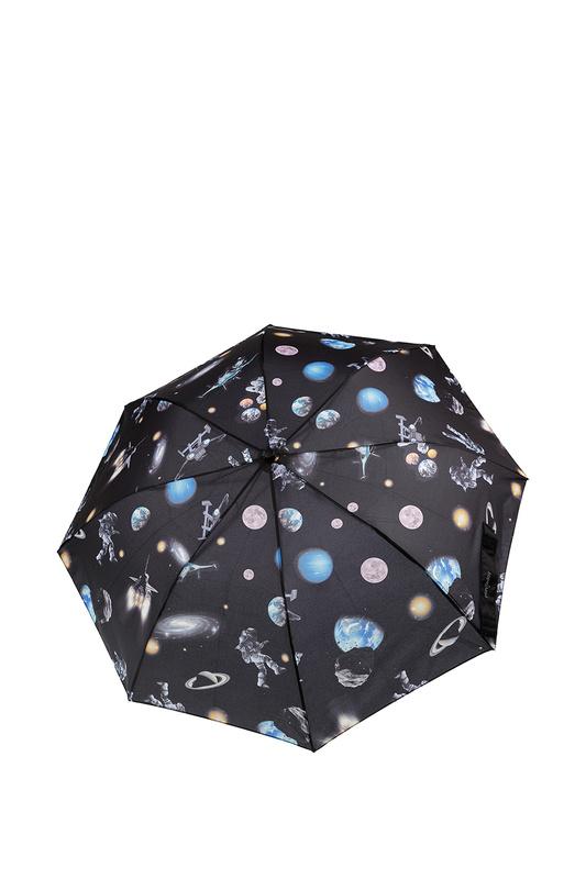Зонт-полуавтомат PlayToday