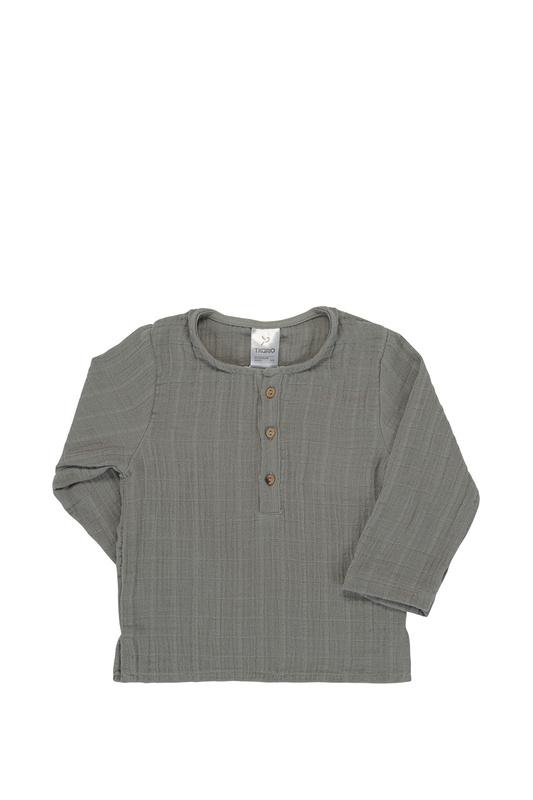 Рубашка Tkano