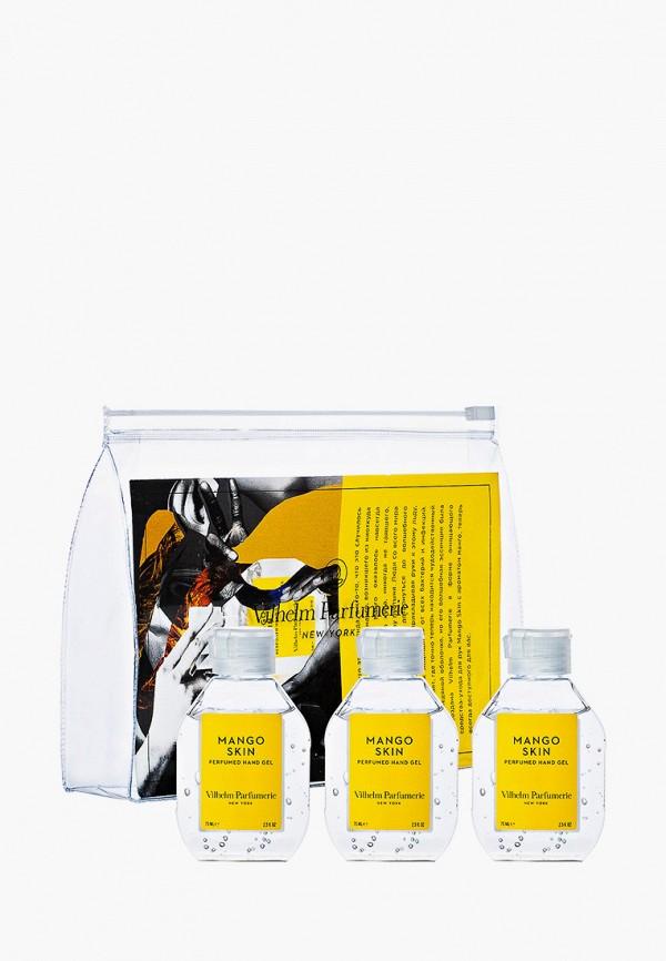 Антисептическое средство Vilhelm Parfumerie New York
