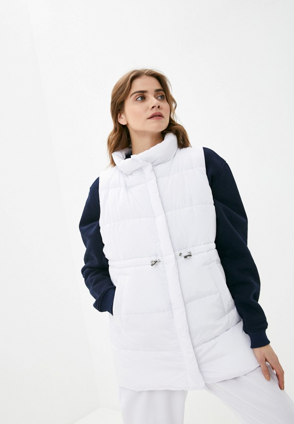 Жилет утепленный Moda Sincera