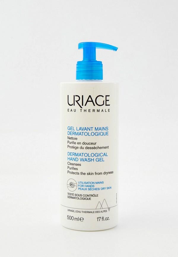 Гель для рук антибактериальный Uriage