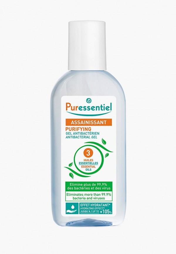 Гель для рук антибактериальный Puressentiel