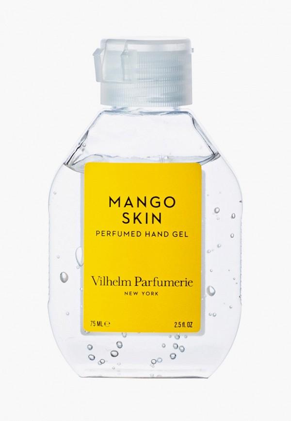 Гель для рук антисептический Vilhelm Parfumerie New York